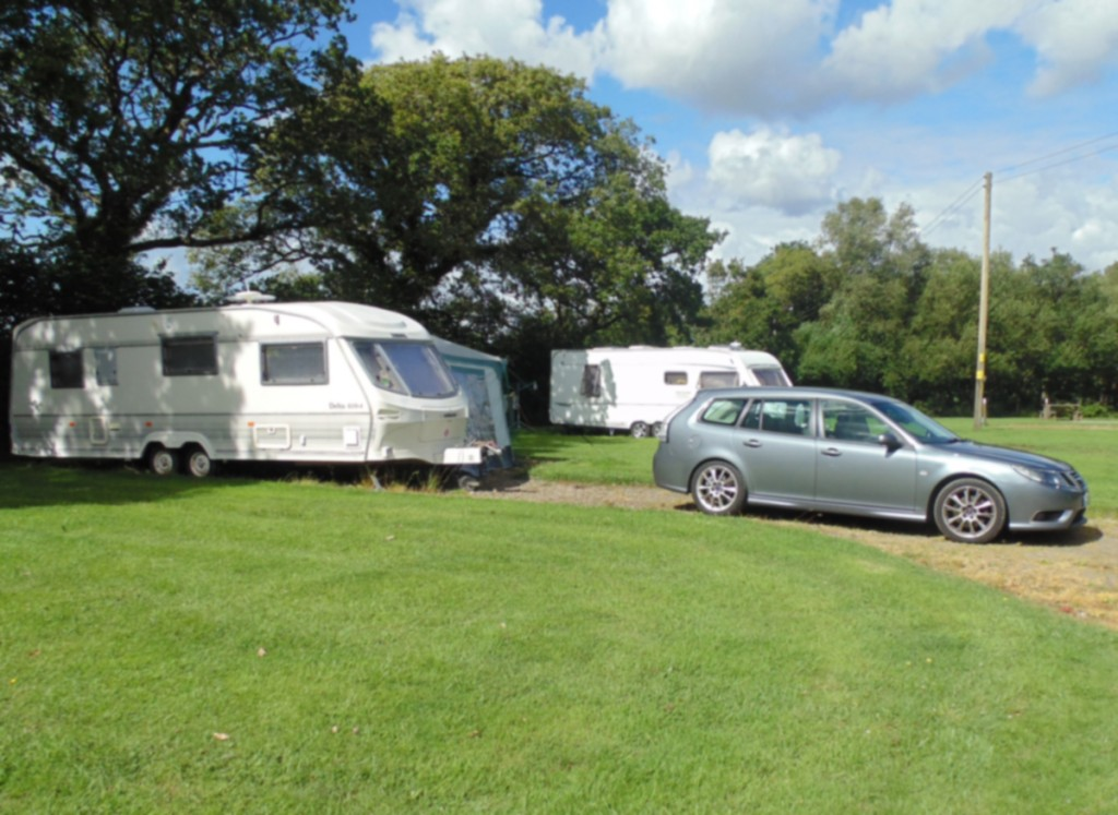 Legge Farm Caravanning and Camping